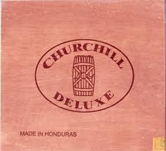 Churchill Deluxe